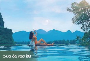 Bảng giá Du Lịch Serena Kim Bôi Resort Hòa Bình - tourdulichnhatrang.biz