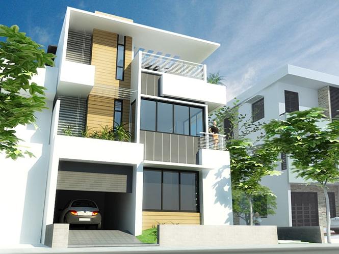 Quy trình thi công xây dựng nhà phố tại Tourdulichnhatrang.biz