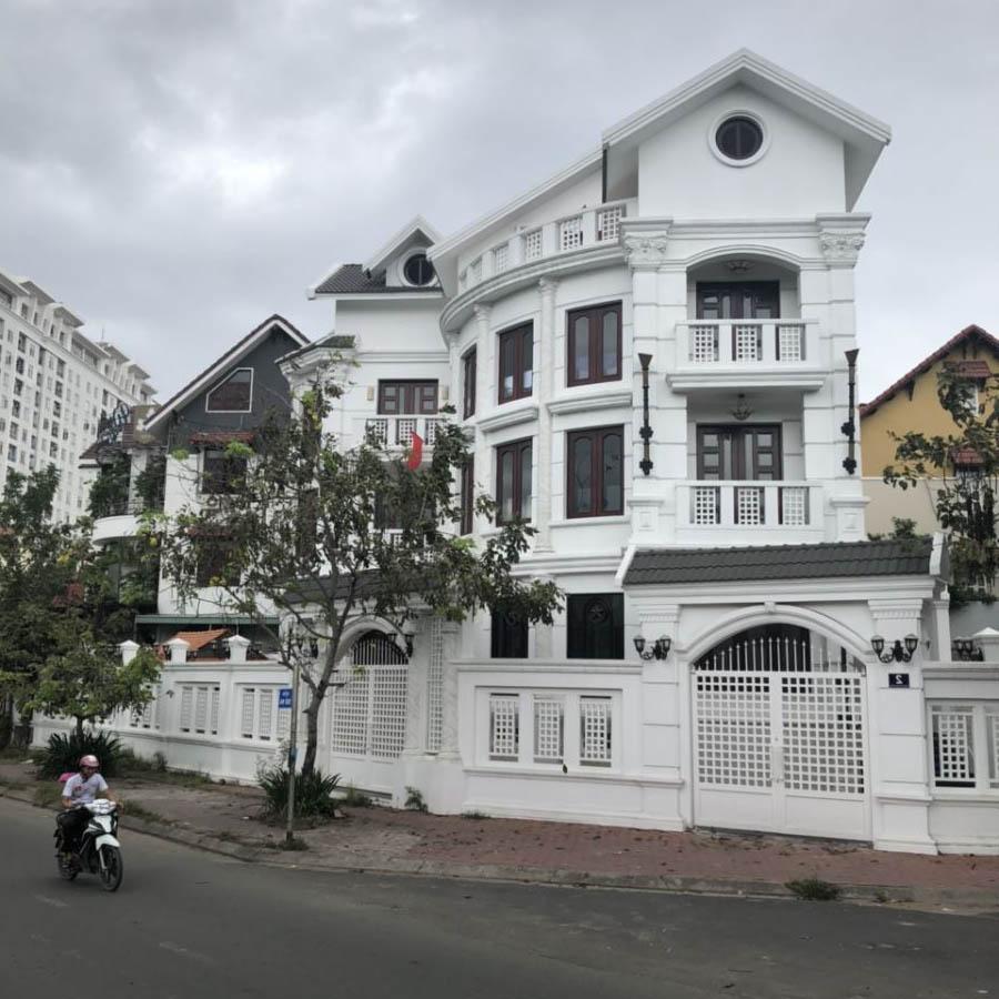 Top 1 Công ty xây dựng nhà uy tín nhất ở Hà Nội - tourdulichnhatrang.biz
