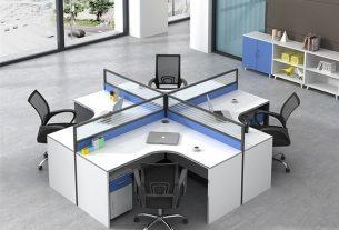 Báo giá bàn làm việc văn phòng đẹp mà còn rẻ tại Hà Nội