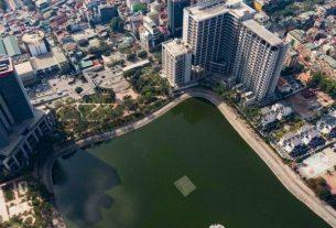 Báo giá chung cư BRG Grand Plaza rẻ nhất Hà Nội