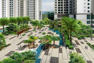 Báo giá chung cư Goldmark City 136 Hồ Tùng Mậu