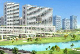 Báo giá Khu căn hộ Scenic Valley 1, Quận 7 - TP. Hồ Chí Minh