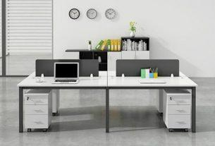 Báo giá nội thất văn phòng chất lượng, giá rẻ
