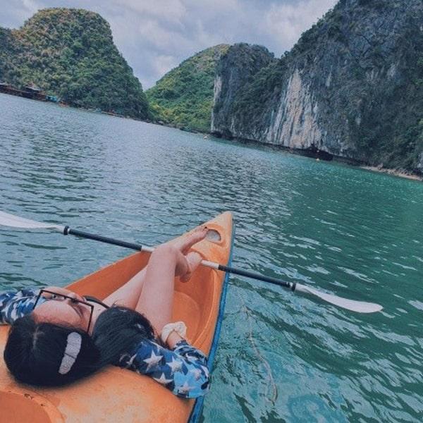 Báo Giá Tour Du lịch Nam Định - Cát Bà Giá Rẻ
